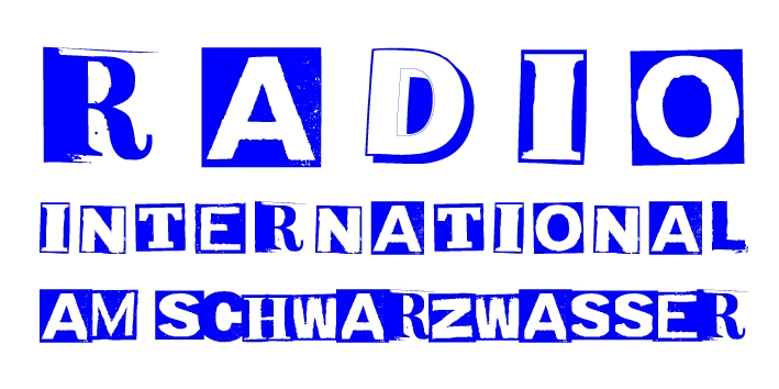 Logo International am Schwarzwasser